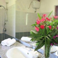Отель Tenuta Villa Brazzano Скалея ванная