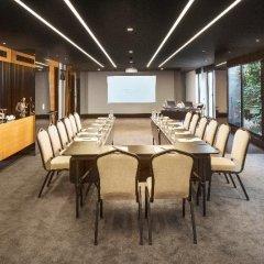 Отель Metropolitan Hotels Bosphorus фото 2