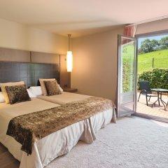Отель Domus Selecta La Piconera And Spa комната для гостей фото 2