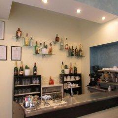 Hotel Loreto гостиничный бар