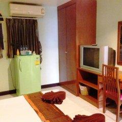 Отель Siam Star Бангкок комната для гостей фото 4