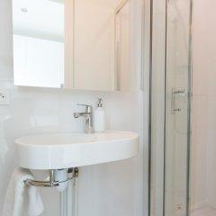 Отель SoChic Suites Paris Montmartre ванная