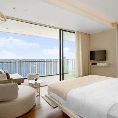 Отель Hilton Pattaya 5* Представительский номер с различными типами кроватей