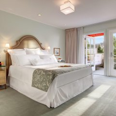 Luxe Hotel Rodeo Drive комната для гостей
