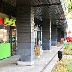 Отель Autobudget Apartments Towarowa Польша, Варшава - отзывы, цены и фото номеров - забронировать отель Autobudget Apartments Towarowa онлайн фото 24