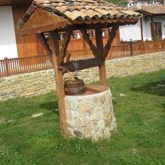 Отель Manastirski Rid Hotel Болгария, Генерал-Кантраджиево - отзывы, цены и фото номеров - забронировать отель Manastirski Rid Hotel онлайн фото 10