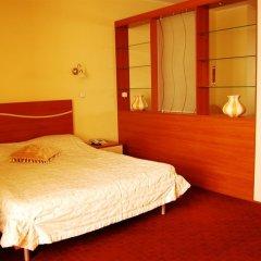 Гостиница Антей Екатеринбург сейф в номере
