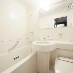 Shinjuku Washington Hotel Annex ванная фото 2