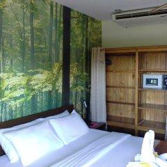 Отель Freedom Estate Ланта сейф в номере