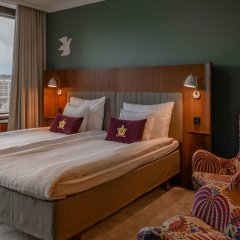 Original Sokos Hotel Vaakuna Helsinki комната для гостей фото 9