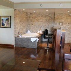 Отель Holiday Inn Express & Suites Charlottetown спа фото 2