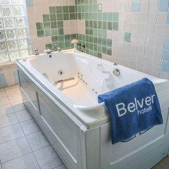 Отель Belver Beta Porto Hotel Португалия, Порту - 4 отзыва об отеле, цены и фото номеров - забронировать отель Belver Beta Porto Hotel онлайн спа фото 2