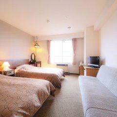 Hakuba Highland Hotel Хакуба комната для гостей фото 2