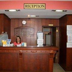 Marmaris Esen Hotel интерьер отеля