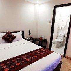 Отель Kim Hoang Long Нячанг комната для гостей фото 4