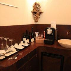 Отель Santa Marta Suites Милан спа