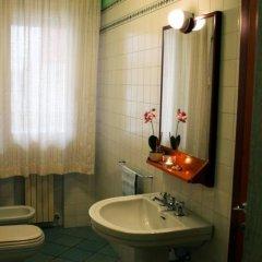 Отель Residence Villa Chiara ванная фото 2