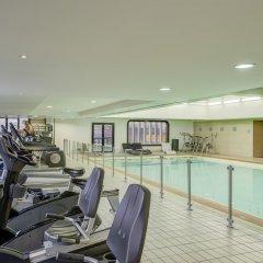 Отель Novotel Paris Centre Tour Eiffel фитнесс-зал