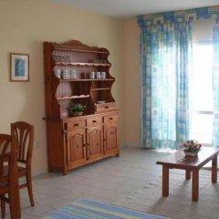 Отель Apartamentos Benal Beach комната для гостей