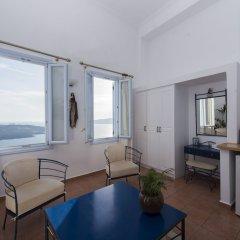 Отель Kastro Suites Греция, Остров Санторини - отзывы, цены и фото номеров - забронировать отель Kastro Suites онлайн комната для гостей фото 5