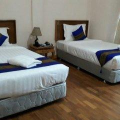 Famous Hotel Loikaw комната для гостей фото 5