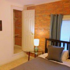 Отель Short North Guesthouse США, Колумбус - отзывы, цены и фото номеров - забронировать отель Short North Guesthouse онлайн комната для гостей фото 2