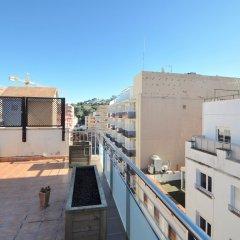 Отель Apartamento Duplex Llaverias Испания, Льорет-де-Мар - отзывы, цены и фото номеров - забронировать отель Apartamento Duplex Llaverias онлайн балкон