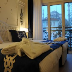 Sarnic Premier Hotel комната для гостей фото 2