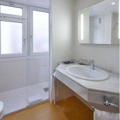 Отель Granada Five Senses Rooms & Suites ванная