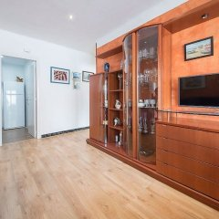 Отель Apartamento Vilamar сауна