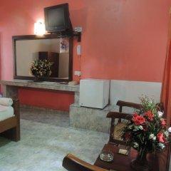 Отель New Villa Marina Шри-Ланка, Негомбо - отзывы, цены и фото номеров - забронировать отель New Villa Marina онлайн интерьер отеля фото 2