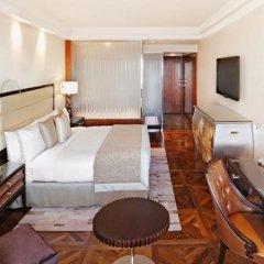 Гостиница Интерконтиненталь Москва 5* Клубный номер с разными типами кроватей
