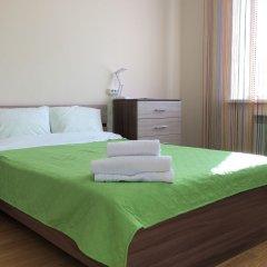 Гостиница Expromed комната для гостей