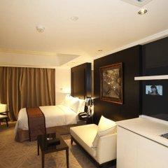 Отель Marco Polo Lingnan Tiandi Foshan в номере
