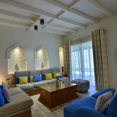 Отель Sealine Beach - a Murwab Resort Катар, Месайед - отзывы, цены и фото номеров - забронировать отель Sealine Beach - a Murwab Resort онлайн комната для гостей фото 3