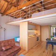 Апартаменты Step In Porto Apartments комната для гостей