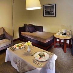 Отель Emporio Reforma в номере