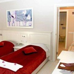 Savk Hotel комната для гостей фото 3