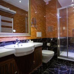Отель Best Western Plus Arcadia Вена ванная