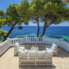 Отель Danai Beach Resort Villas фото 7