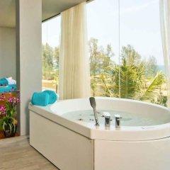 Отель Le Coral Hideaway Beyond Phuket спа
