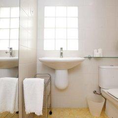Отель Passion Inn Lisbon - Alameda ванная