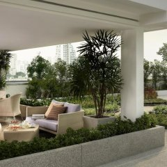 Отель Amari Residences Bangkok фото 5