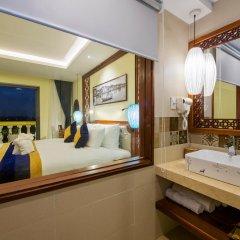 Le Pavillon Hoi An Boutique Hotel & Spa ванная
