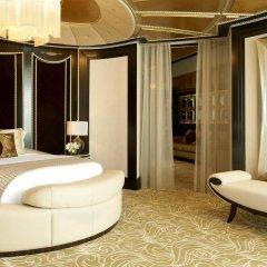 Отель The St. Regis Saadiyat Island Resort, Abu Dhabi комната для гостей фото 2