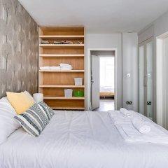 Отель Next to Euston! Perfect 2 bed in Central London Лондон сауна