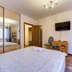 Апартаменты AG Apartment Dunayskiy 14 комната для гостей фото 4