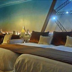 Отель Eiffel Trocadéro комната для гостей фото 2