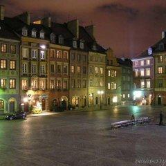 Апартаменты Warsaw Old Town Apartment Варшава