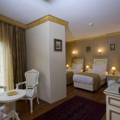 Maywood Hotel комната для гостей фото 3